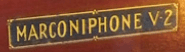 Marconiphone