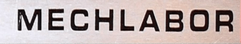Mechlabor (Mechanikai Laboratórium Studyjny Mechlabor)