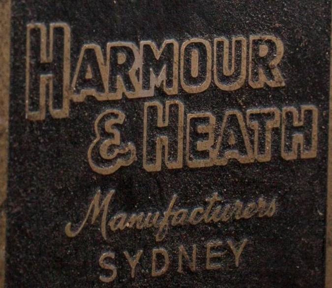 Harmour & Heath
