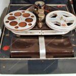 Audio Kino AM 155 Tape Recorder Adapter
