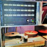 Stephens Electronics 821 B