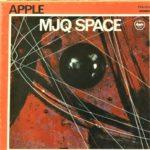 The Modern Jazz Quartet Space-Toshiba