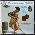 Richard Hayman Havana in Hi-Fi